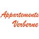Kundenlogo Appartements Verberne