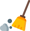 domain-logo-cleaning