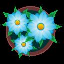 domain-logo-flowers